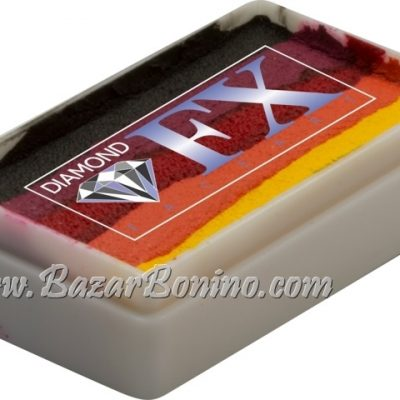 111 - Halloween CAKES Medium size Diamond Fx