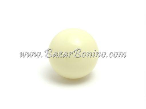 JG0335 - Pallina Contact-Body Rolling 130 mm Fosforescente