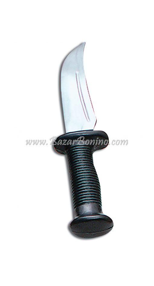 ABA059 - Coltello Gomma Rambo Style