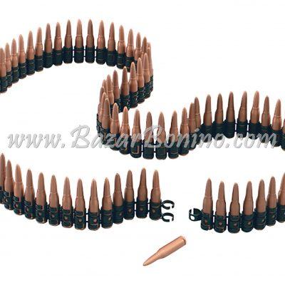 ABA527 - Cinturone di Proiettili Deluxe