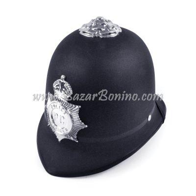BH031 - Cappello Poliziotto Inglese