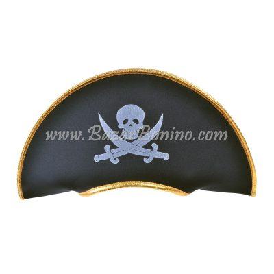 BH121 - Cappello Pirata Stoffa