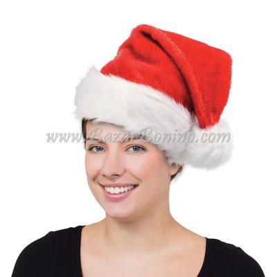 BH293 - Cappello Babbo Natale Lux