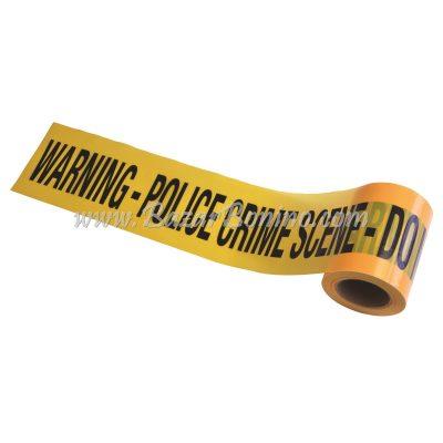 GJ439 - Striscia Crime Scene