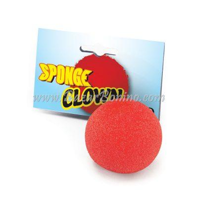 NC030 - Naso Clown Spugna