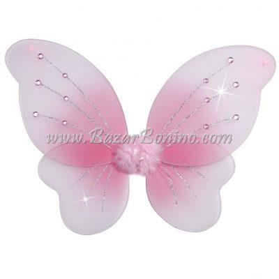 ALS8673 - Ali Glitter Rosa 50x40