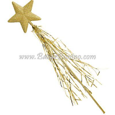 C9830G - Bacchetta Magica Oro Fatina