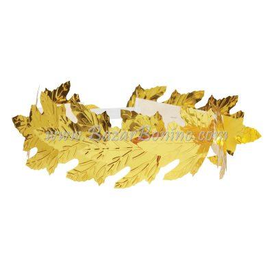 CBA172 - Corona Alloro Metal Oro