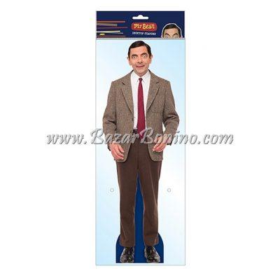 CMBEAN - Cartoncino Desktop Mr. Bean