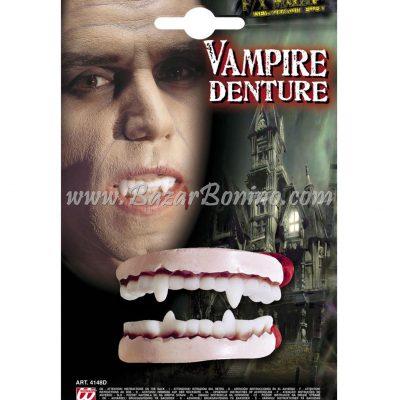 D4148D - Dentatura Vampiro
