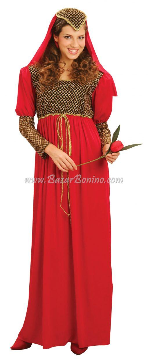 DAC280 - Costume Giulietta