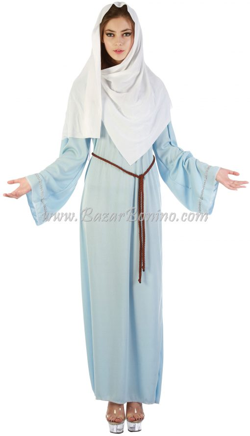 DAC461 - Vestito Vergine Maria