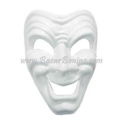 EM0401 - Maschera della Commedia Felice