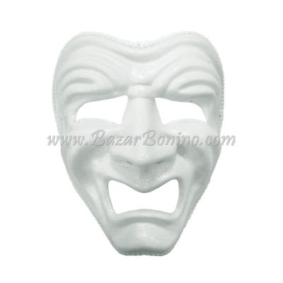 EM0402 - Maschera della Commedia Triste