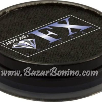 ES0010 - Ricambio Colore Black Essenziale 10Gr. DiamondFx