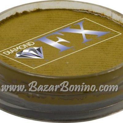 ES0023 - Ricambio Colore Ocra Essenziale 10Gr. DiamondFx