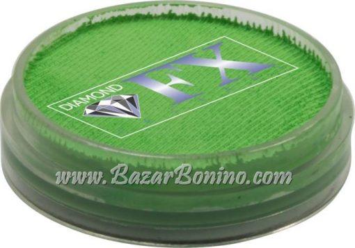 ES0055 - Ricambio Colore Verde Menta Essenziale 10Gr. DiamondFx