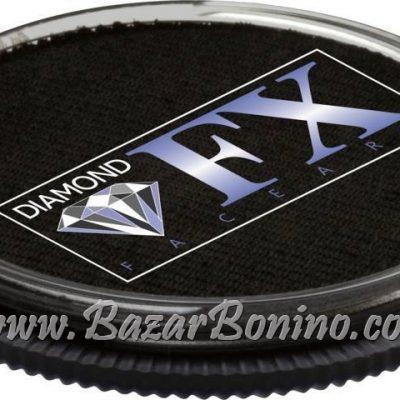 ES1010 - Colore Black Essenziale 32Gr. Diamond Fx