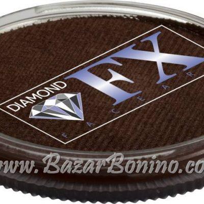 ES1016 - Colore Pelle Marrone Essenziale 32Gr. Diamond Fx