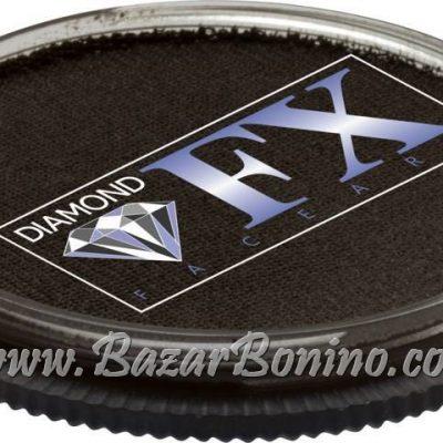 ES1017 - Colore Pelle Ebano Essenziale 32Gr. Diamond Fx