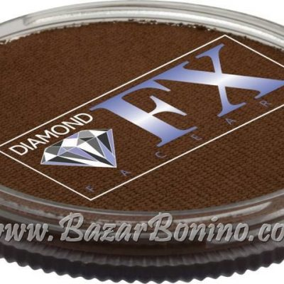 ES1018 - Colore Marrone Essenziale 32Gr. Diamond Fx