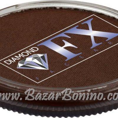 ES1020 - Colore Marrone Scuro Essenziale 32Gr. Diamond Fx
