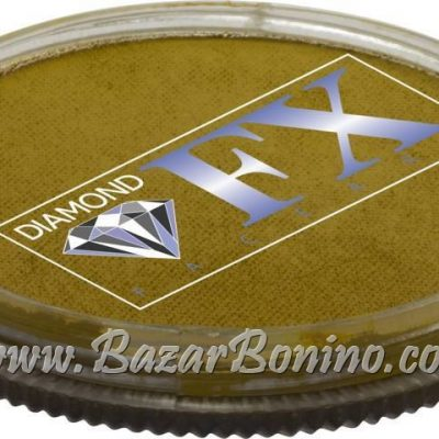 ES1023 - Colore Ocra Essenziale 32Gr. Diamond Fx