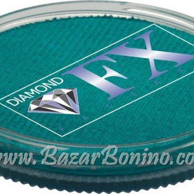 ES1026 - Colore Verde Acqua Essenziale 32Gr. Diamond Fx