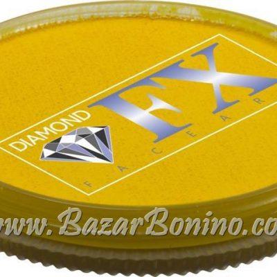 ES1050 - Colore Giallo Canarino Essenziale 32Gr. Diamond Fx