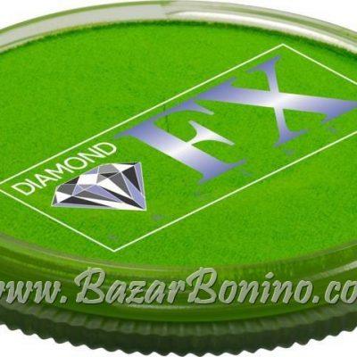 ES1057 - Colore Verde Acceso Essenziale 32Gr. Diamond Fx