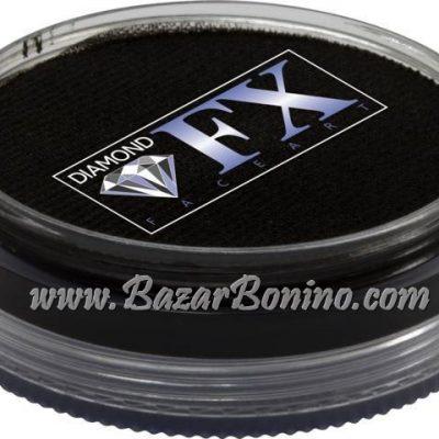 ES2010 - Colore Nero Essenziale 45Gr. Diamond Fx