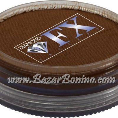 ES2018 - Colore Marrone Essenziale 45Gr. Diamond Fx