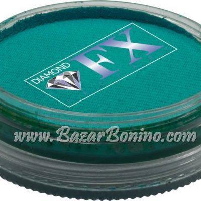 ES2026 - Colore Verde Acqua Essenziale 45Gr. Diamond Fx
