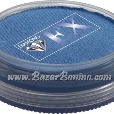 ES2027 - Colore Celeste Pastello Essenziale 45Gr. Diamond Fx