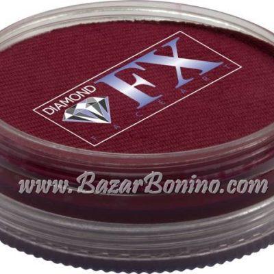ES2035 - Colore Bordeaux Essenziale 45Gr. Diamond Fx