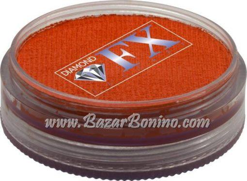 ES2045 - Colore Arancio Chiaro Essenziale 45Gr. Diamond Fx