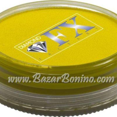 ES2051 - Colore Giallo Limone Essenziale 45Gr. Diamond Fx