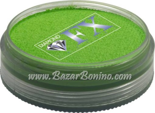 ES2055 - Colore Verde Menta Essenziale 45Gr. Diamond Fx