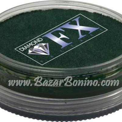 ES2062 - Colore Verde Scuro Essenziale 45Gr. Diamond Fx