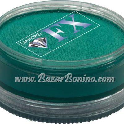 ES3026 - Colore Verde Acqua Essenziale 90Gr. Diamond Fx