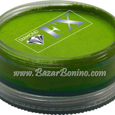 ES3057 - Colore Verde Acceso Essenziale 90Gr. Diamond Fx