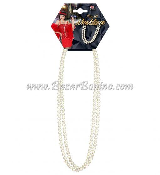G5019M - Collana di Perle Cm.70