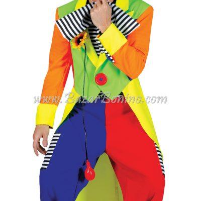 GAC094 - Frack-Pantaloni Clown