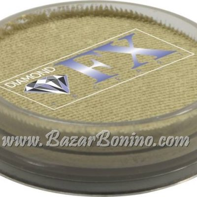 M0150 - Ricambio Colore Avorio Metallico 10Gr. DiamondFx