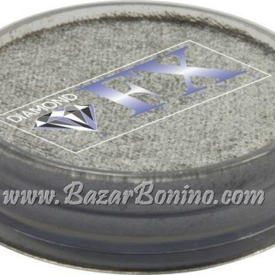 M0200 - Ricambio Colore Argento Metallico 10Gr. DiamondFx