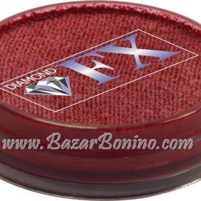 M0375 - Ricambio Colore Rosso Metallico 10Gr. DiamondFx