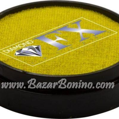 M0400 - Ricambio Colore Giallo Metallico 10Gr. DiamondFx