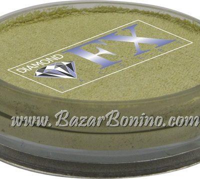 M0410 - Ricambio Colore Giallo Chiaro 10Gr. DiamondFx