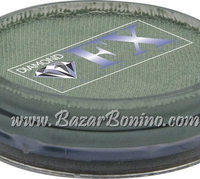 M0510 - Ricambio Colore Verde Chiaro 10Gr. DiamondFx