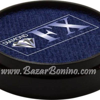 M0600 - Ricambio Colore Blu Metallico 10Gr. DiamondFx
